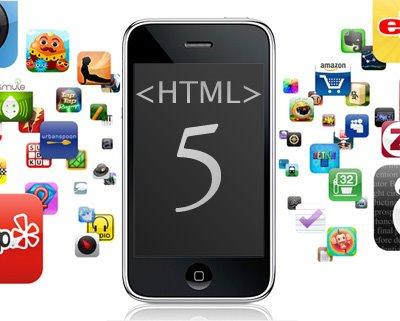 Evolución del lenguaje HTML v.5